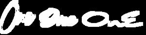 One One One logo